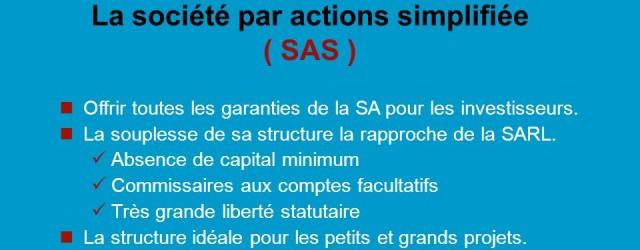 Société par Action Simplifiée
