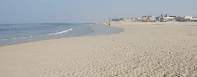 Berck-sur Mer : la garantie d'un séjour sympathique