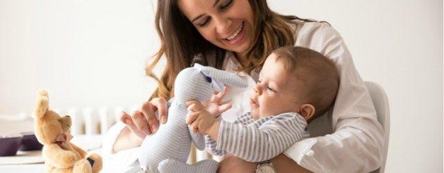 Les bienfaits des nounous à domicile