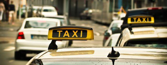 taxi à Clermont